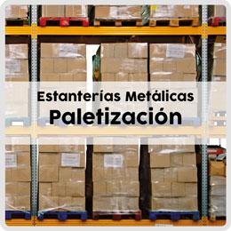 Esmelux en su almac n - Ofertas estanterias metalicas ...